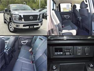 Used Nissan Titan XDs for sale