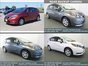 Used Nissan Versa Notes for sale
