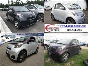 Used Scion IQs for sale