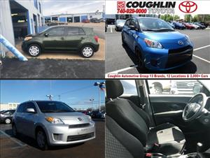 Used Scion XDs for sale