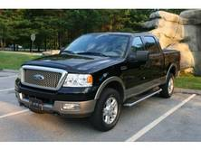 2004 Ford F-150 for sale by owner in EXETER