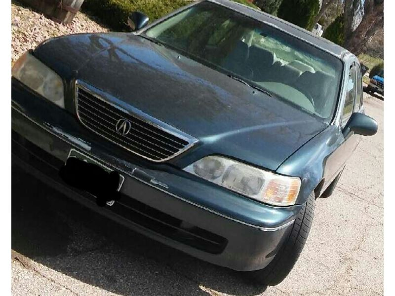 1996 acura 3 5 rl for sale by private owner in colorado springs co 80977. Black Bedroom Furniture Sets. Home Design Ideas