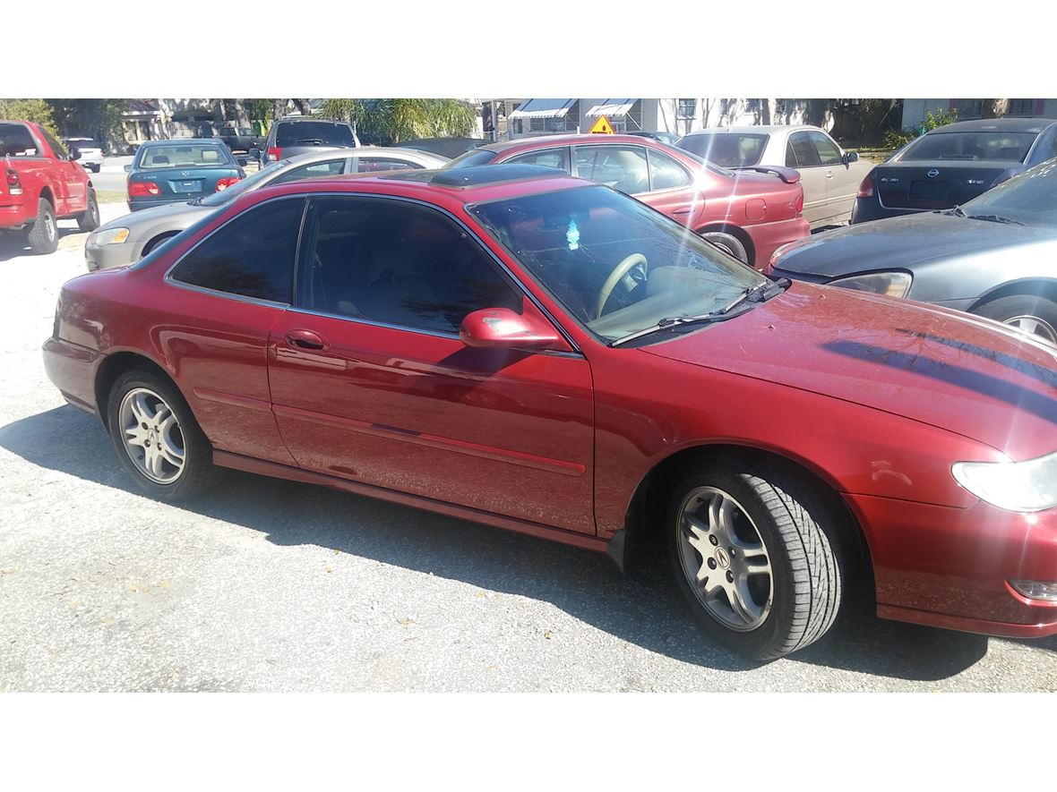 Used Acura Cl For Sale Acura Cl Type S For Sale Stkr - Acura cl for sale