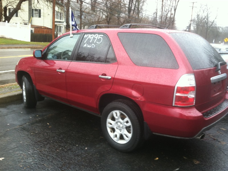 2004 acura mdx for sale by owner in hopewell junction ny 12533. Black Bedroom Furniture Sets. Home Design Ideas