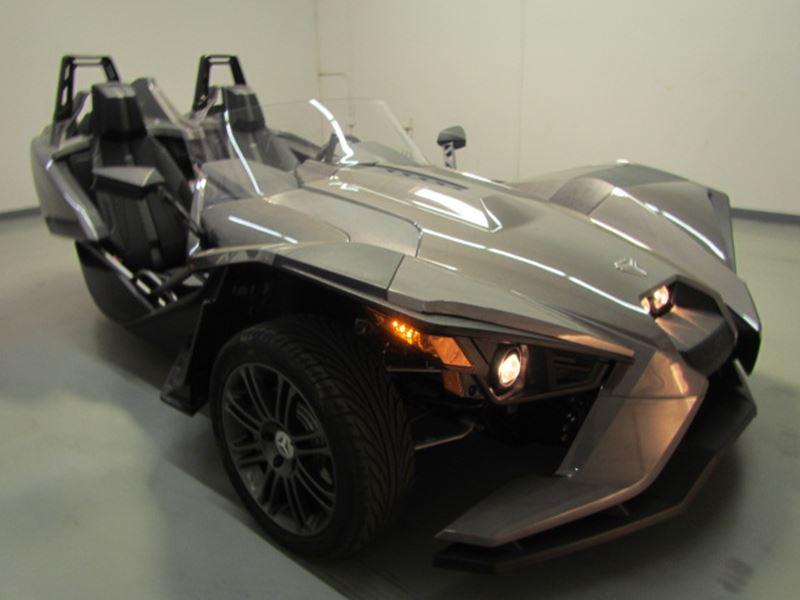 2016 acura polaris slingshot private car sale in sugar land tx 77498. Black Bedroom Furniture Sets. Home Design Ideas