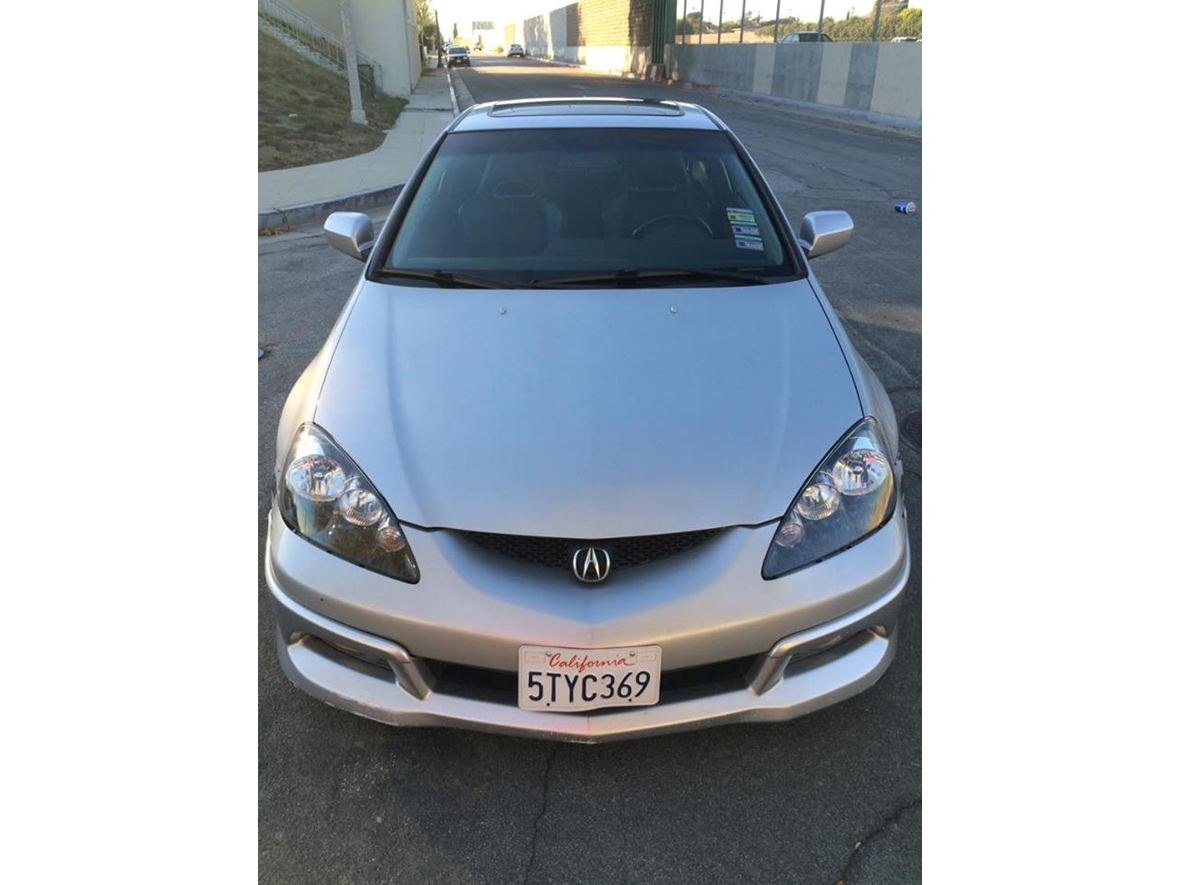 2006 acura rsx type s for sale by owner in san diego ca 92199. Black Bedroom Furniture Sets. Home Design Ideas