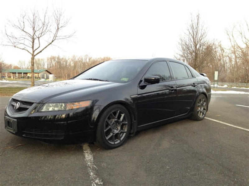 2004 acura tl for sale by owner in west mifflin pa 15122. Black Bedroom Furniture Sets. Home Design Ideas