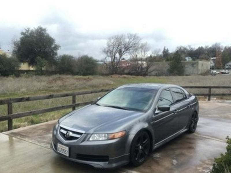 2004 acura tl for sale by owner in las vegas nv 89158. Black Bedroom Furniture Sets. Home Design Ideas