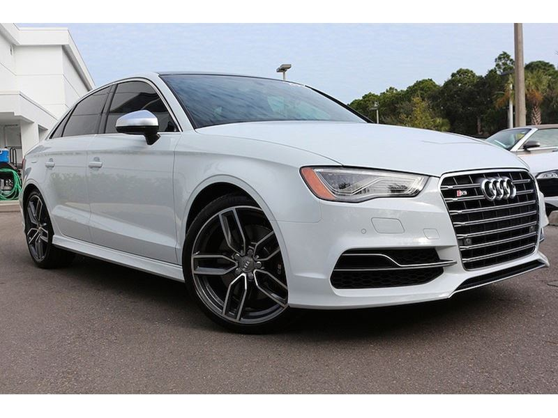 2015 audi a3 for sale by owner in millington tn 38055. Black Bedroom Furniture Sets. Home Design Ideas