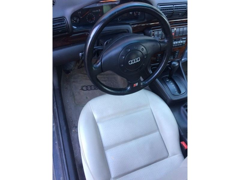 used 1997 audi a4 for sale by owner in drums pa 18222. Black Bedroom Furniture Sets. Home Design Ideas