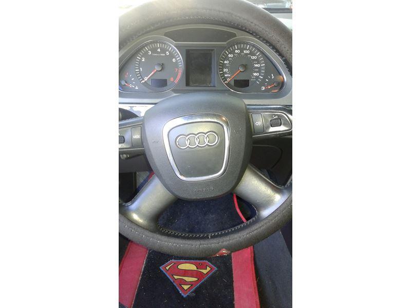 2006 Audi A6 Private Car Sale In Grand Rapids Mi 49599