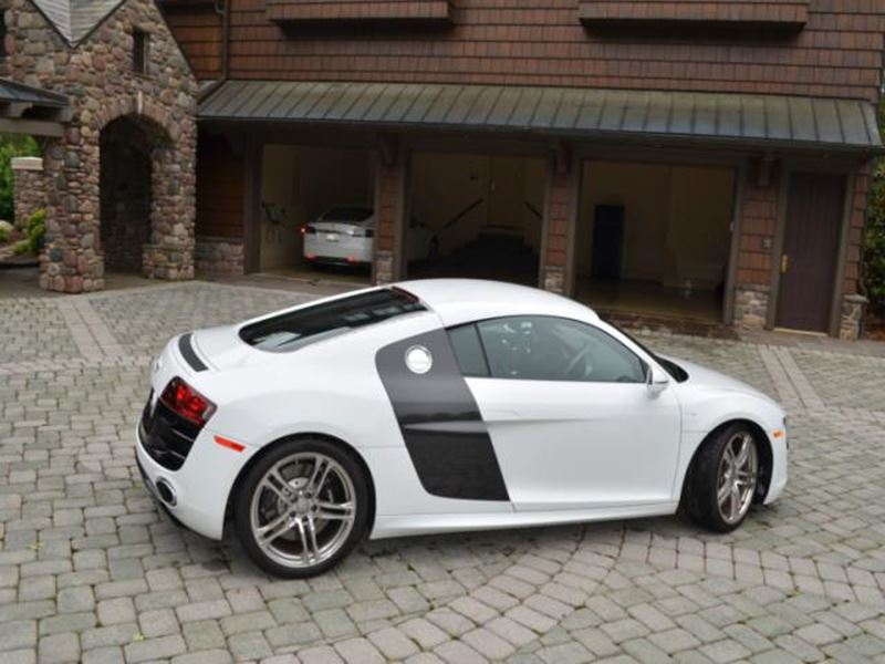 2010 audi r8 for sale by owner in gastonia nc 28054. Black Bedroom Furniture Sets. Home Design Ideas
