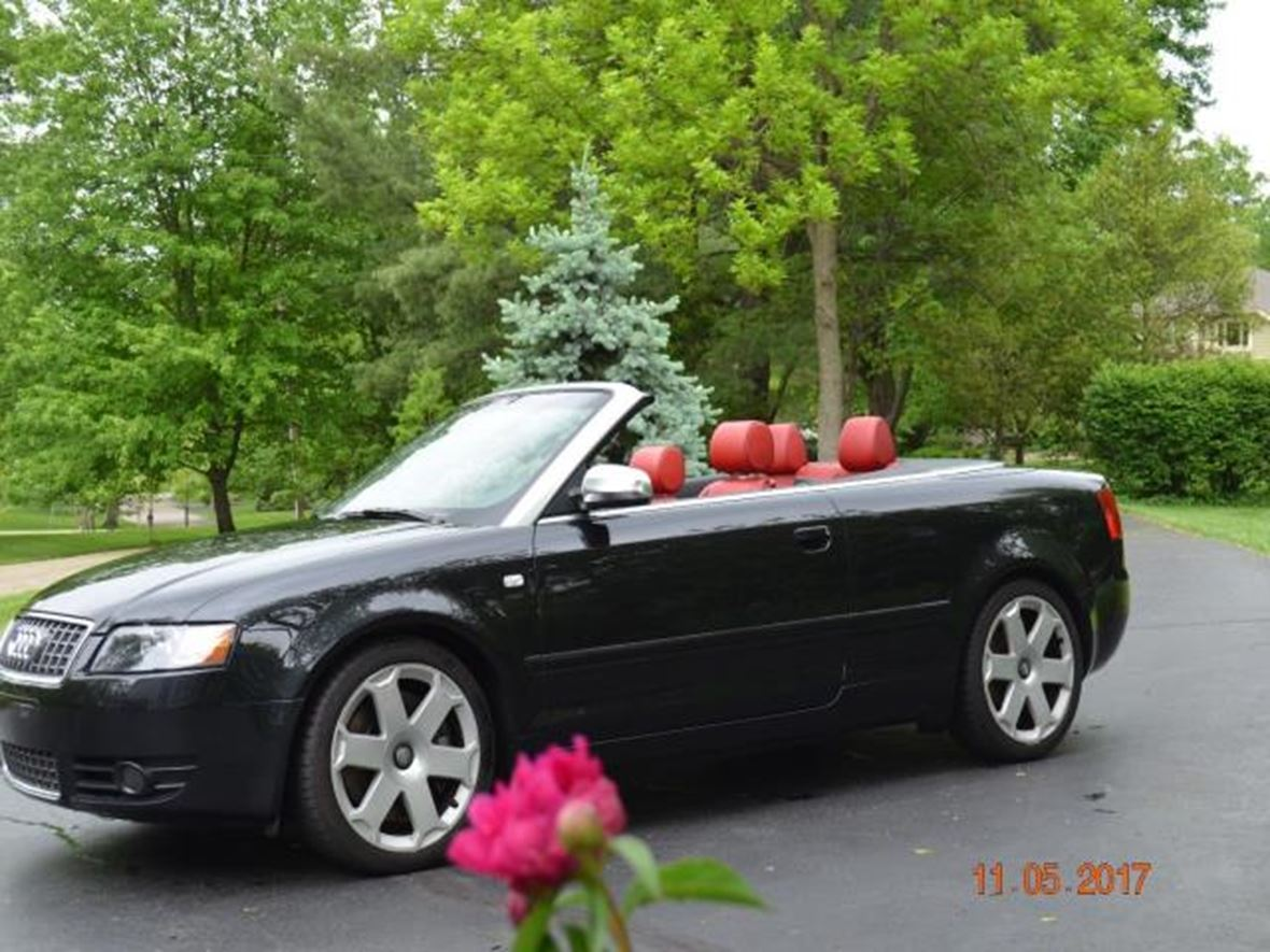 2004 Audi S4 For Sale By Owner In Warren, AR 71671