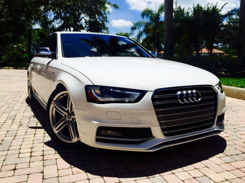 2014 Audi S4 For Sale By Owner In Titusville, FL 32782
