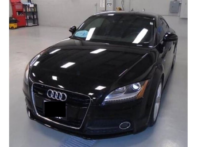 used 2014 audi tt for sale by owner in windom mn 56101. Black Bedroom Furniture Sets. Home Design Ideas