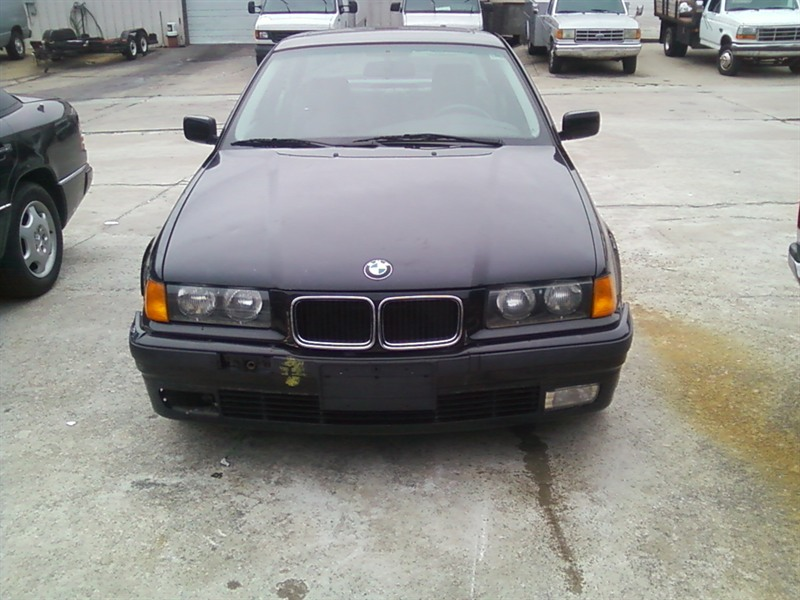 1996 bmw 328 for sale by owner in conyers ga 30012. Black Bedroom Furniture Sets. Home Design Ideas