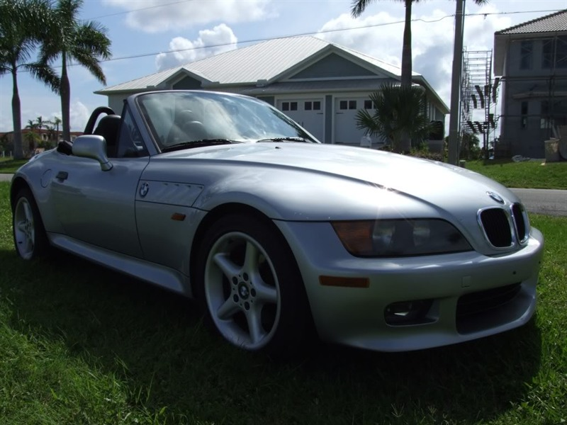 1998 Bmw Z3 For Sale By Owner In Boulder Co 80303