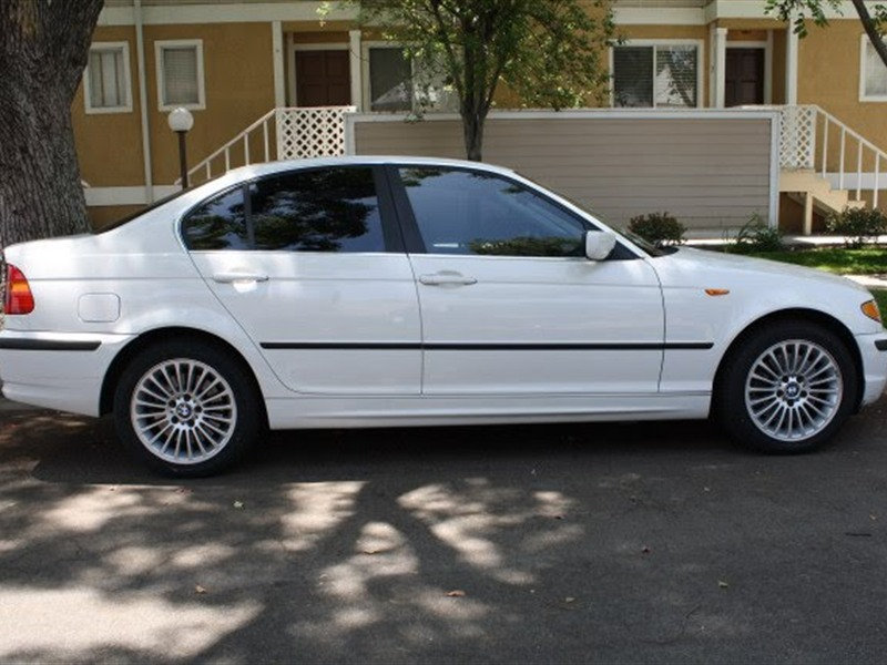 2002 bmw 330xi for sale by owner in scranton pa 18504. Black Bedroom Furniture Sets. Home Design Ideas