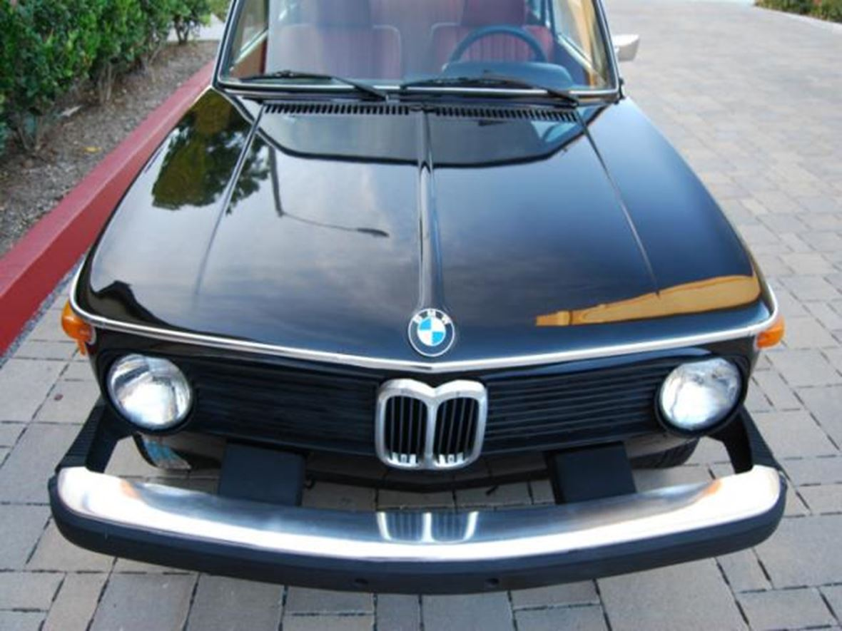 1976 BMW 2002 Tii for sale by owner in Paynes Creek