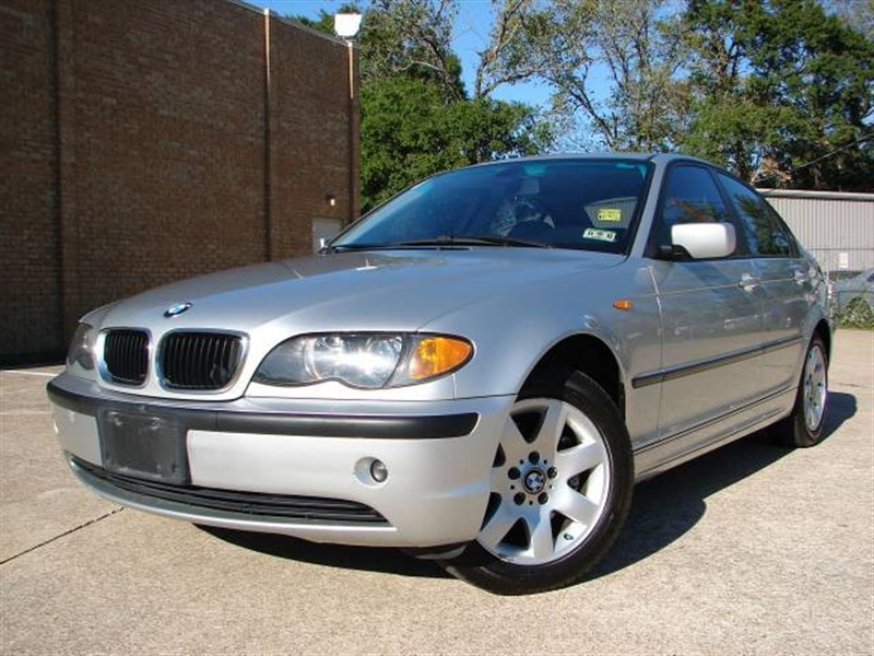 2004 Bmw 325xi For Sale By Owner In New York Ny 10001