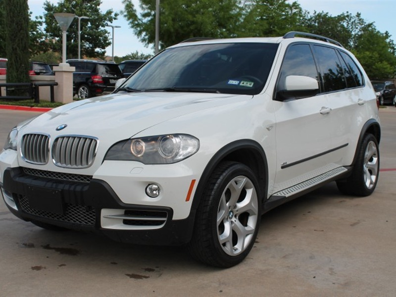 used 2008 bmw x 5 for sale by owner in san francisco ca 94133. Black Bedroom Furniture Sets. Home Design Ideas