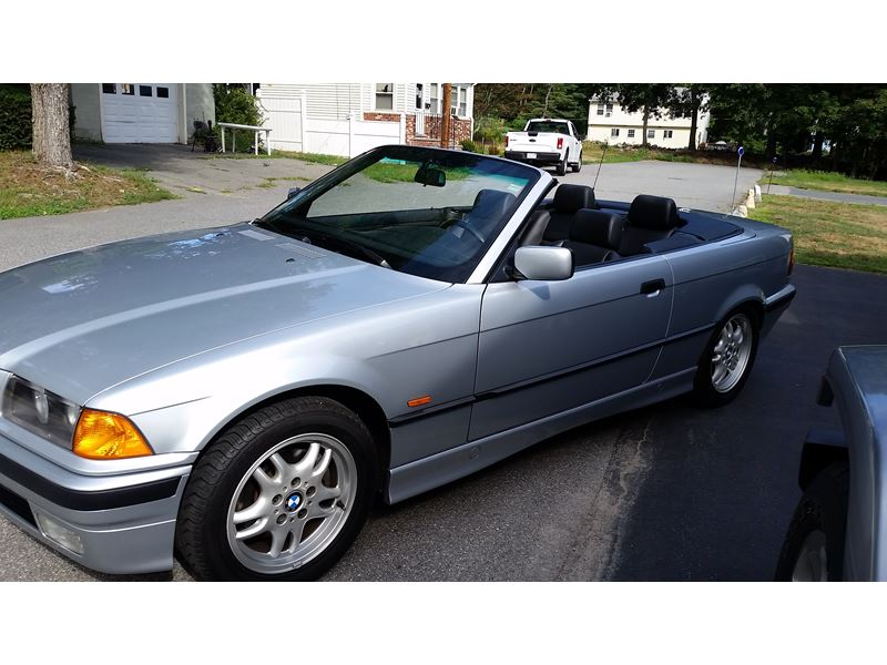 1997 bmw 3 series for sale by owner in maynard ma 01754. Black Bedroom Furniture Sets. Home Design Ideas