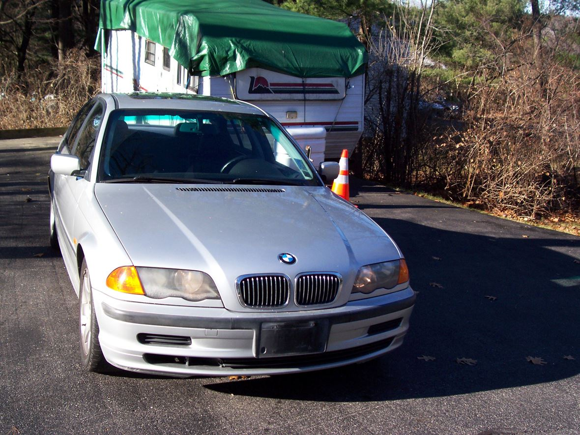 2000 BMW 3 Series for sale by owner in Slingerlands