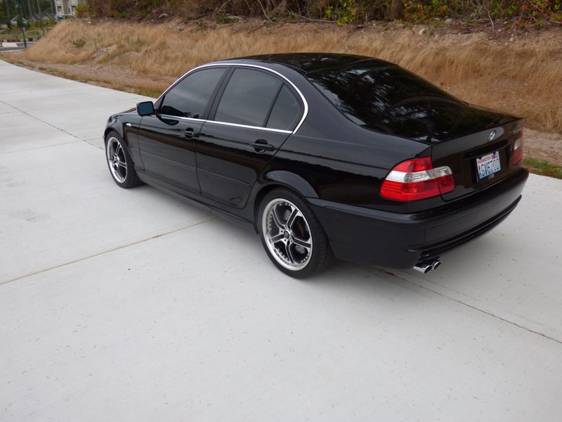 used 2002 bmw 3 series for sale by owner in statesboro ga 30460. Black Bedroom Furniture Sets. Home Design Ideas