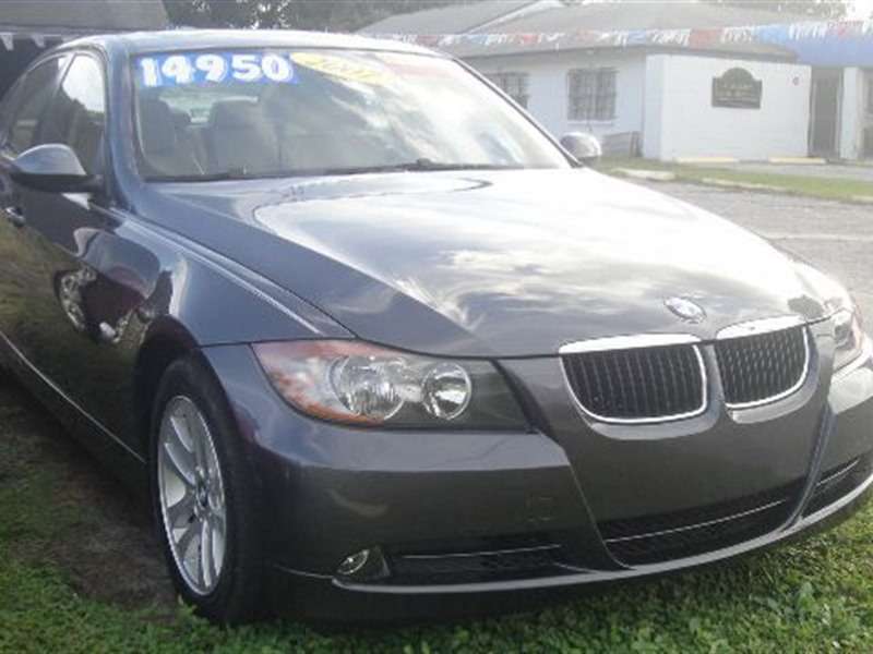 2003 bmw 3 series for sale by owner in montgomery al 36191. Black Bedroom Furniture Sets. Home Design Ideas