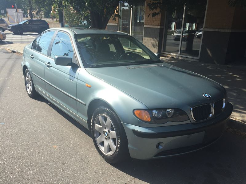 2003 bmw 3 series for sale by owner in charlotte nc 28299. Black Bedroom Furniture Sets. Home Design Ideas