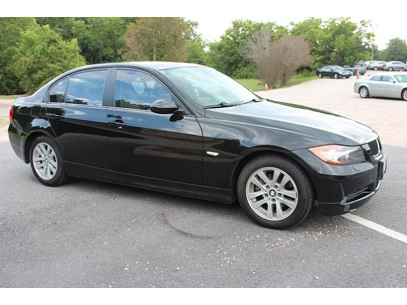 used 2006 bmw 3 series for sale by owner in suwanee ga 30024. Black Bedroom Furniture Sets. Home Design Ideas