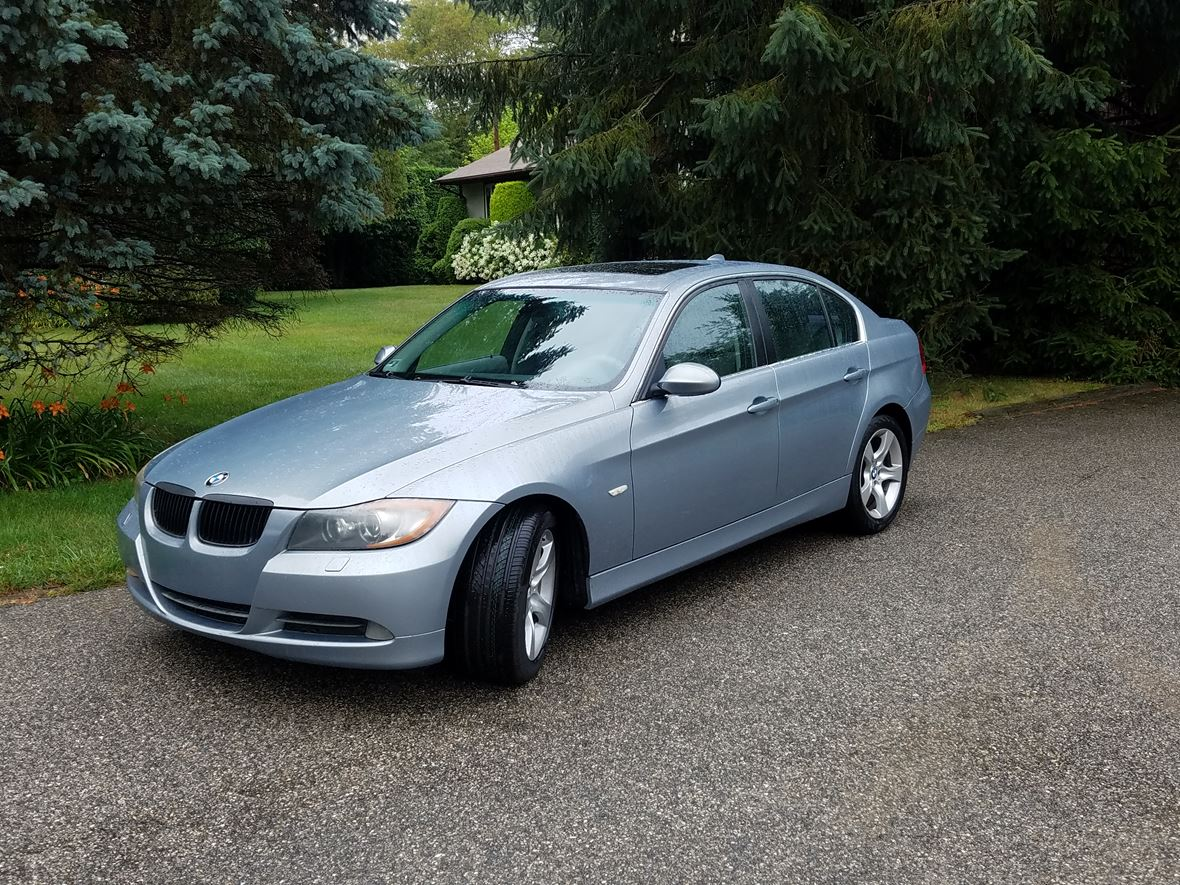 2006 bmw 3 series for sale by owner in coventry ri 02816. Black Bedroom Furniture Sets. Home Design Ideas