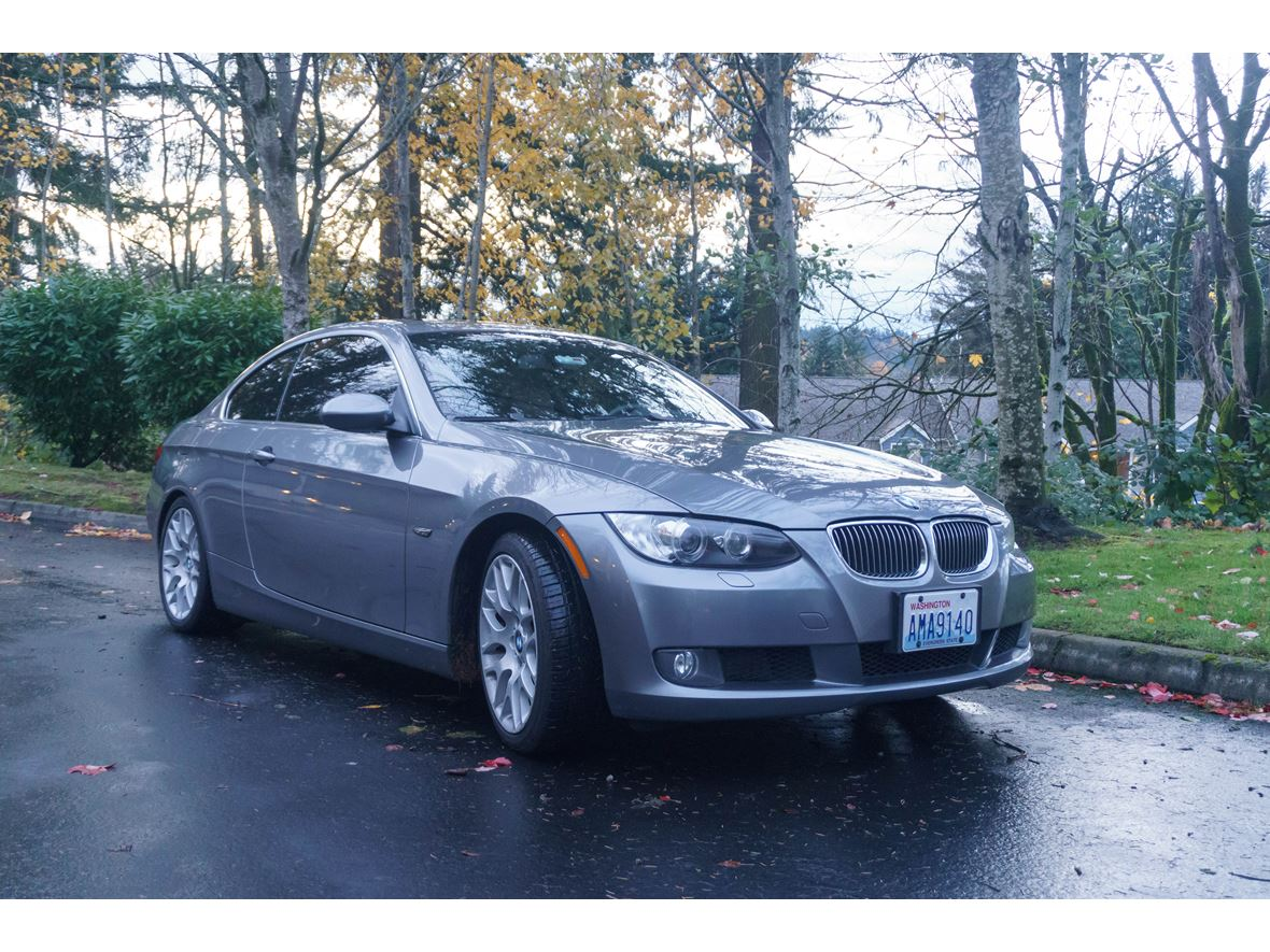 2007 BMW 3 Series for sale by owner in Kirkland