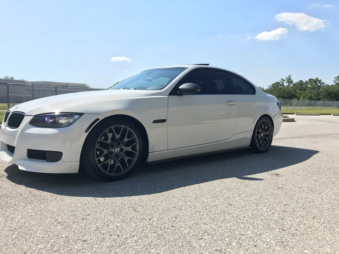 2009 bmw 3 series for sale by owner in lithia fl 33547. Black Bedroom Furniture Sets. Home Design Ideas