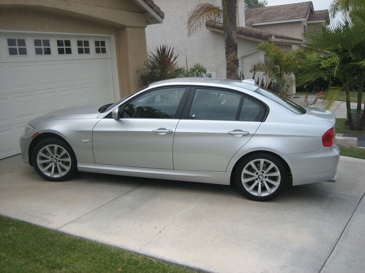 2011 BMW 3 Series for sale by owner in Springville