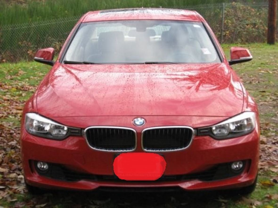 2012 BMW 3 Series for sale by owner in Beaverton