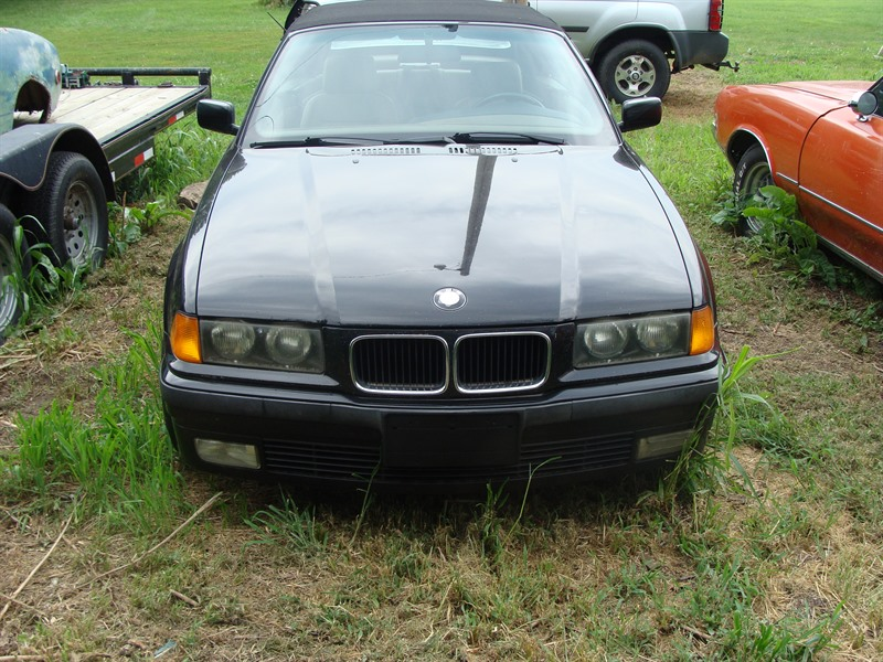 1996 BMW 318 for sale by owner in TOPEKA