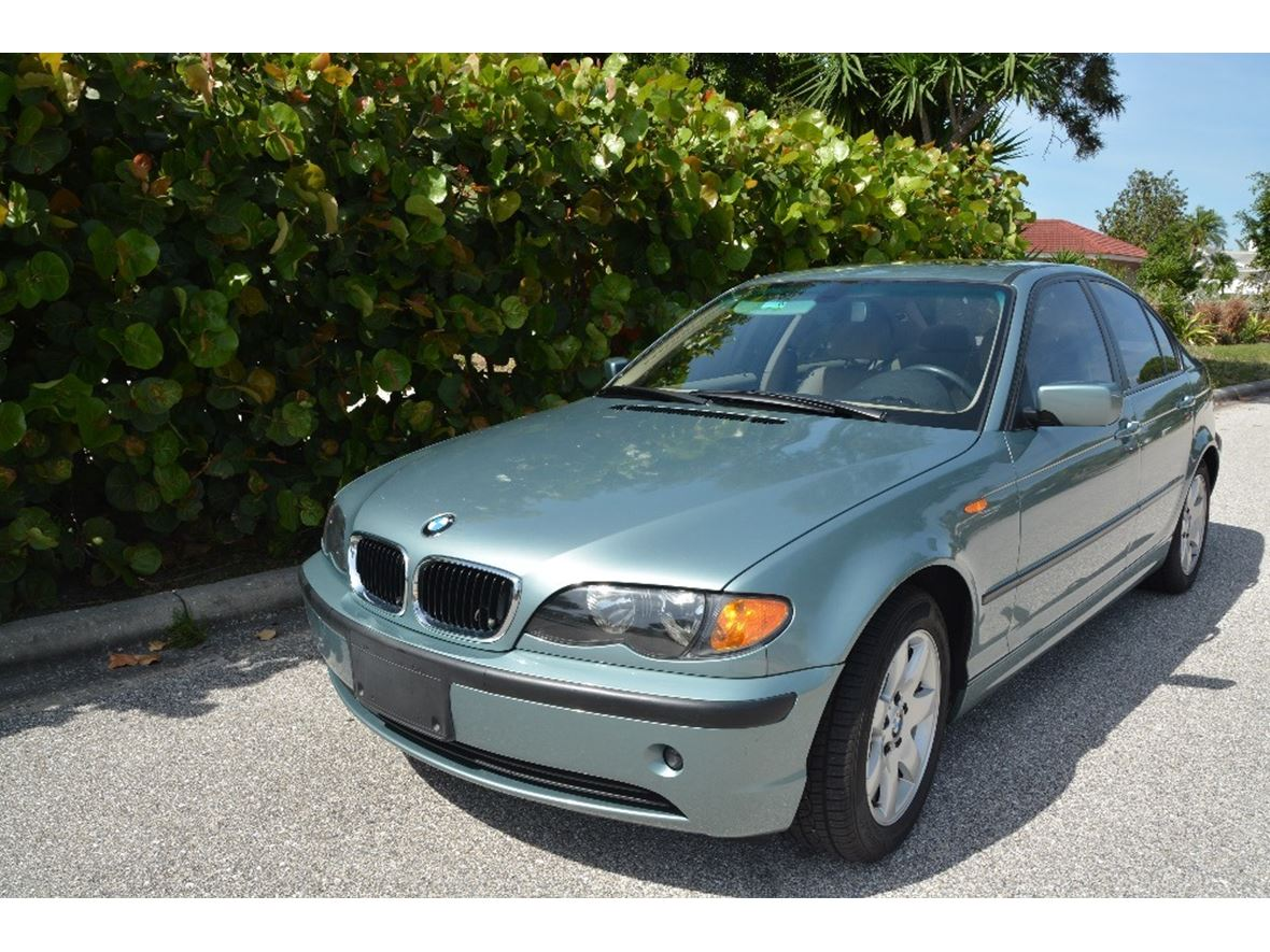 2004 bmw 325i for sale by private owner in south san francisco ca 94083. Black Bedroom Furniture Sets. Home Design Ideas