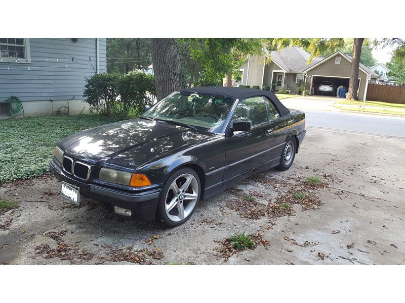 1998 bmw 328i for sale by owner in springfield mo 65897. Black Bedroom Furniture Sets. Home Design Ideas