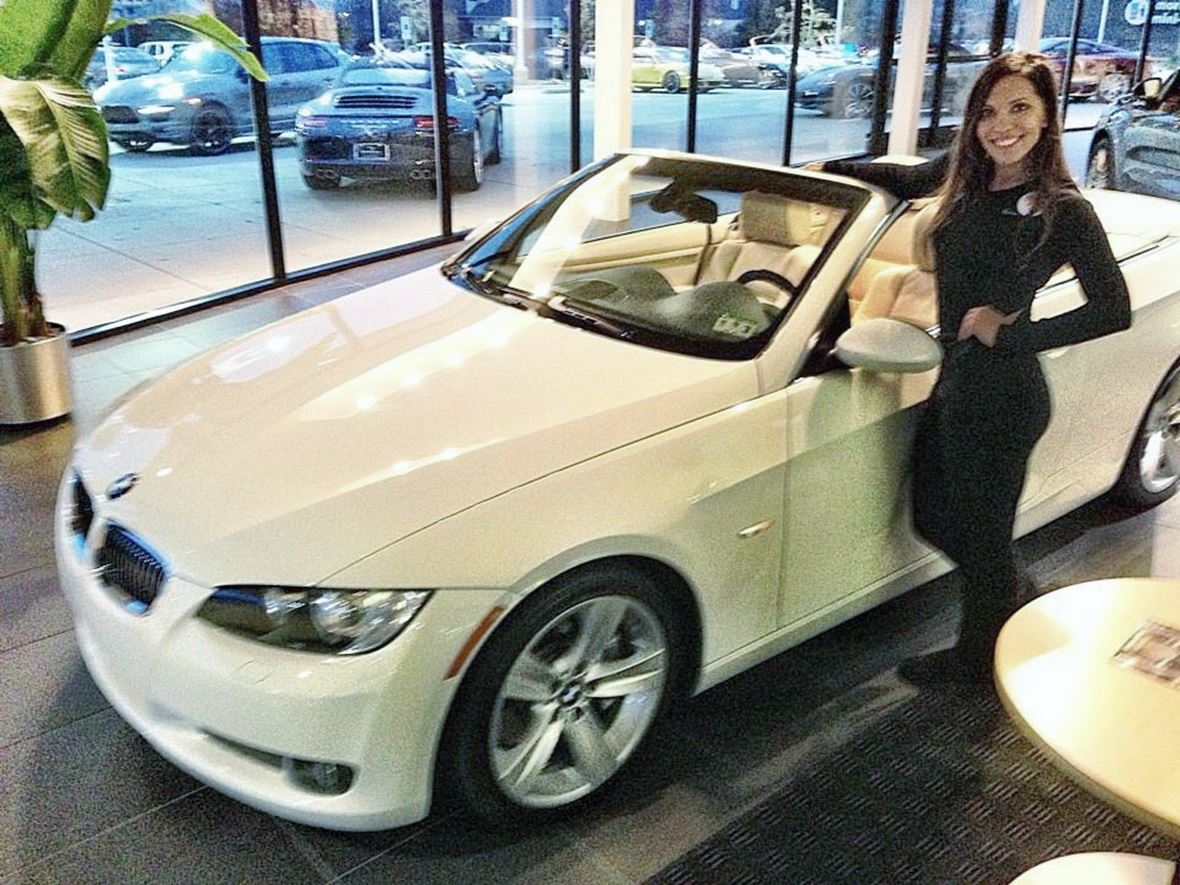 2008 Bmw 335i For Sale By Owner In Sugar Land Tx 77479