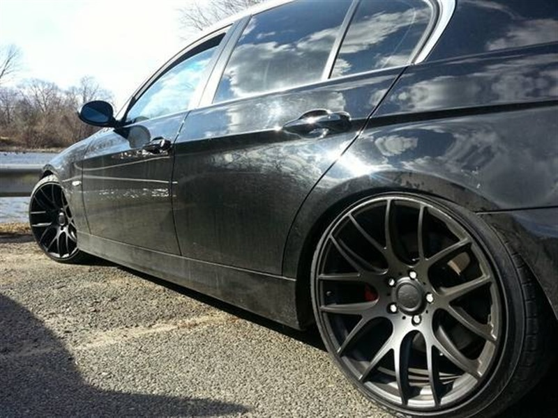 BMW I Twin Turbo Sedan By Owner In Long Branch NJ - 07 bmw 335i twin turbo