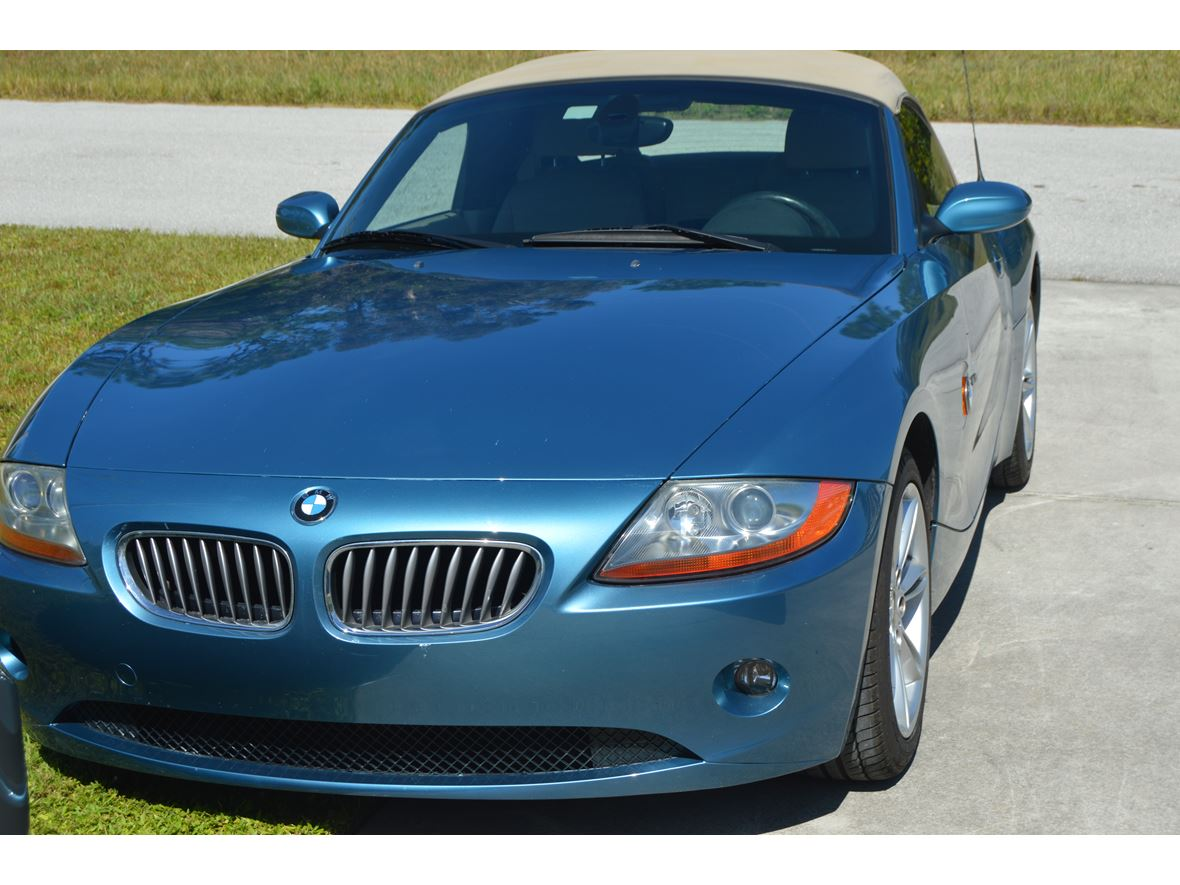 2003 BMW 4 Series for sale by owner in Cape Coral