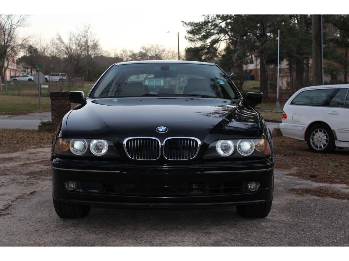 2003 BMW 5 Series for sale by owner in Riverdale