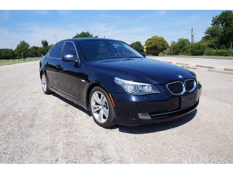 2010 bmw 5 series for sale by owner in los angeles ca 90002. Black Bedroom Furniture Sets. Home Design Ideas
