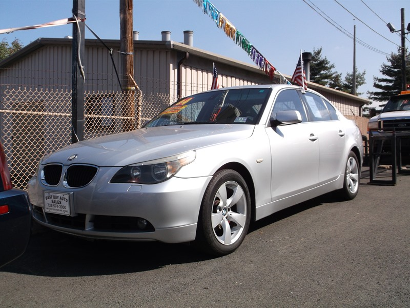 2004 bmw 525 for sale by owner in avenel nj 07001. Black Bedroom Furniture Sets. Home Design Ideas