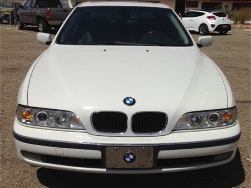 2000 Bmw 528i For Sale By Owner In Yuma Az 85369