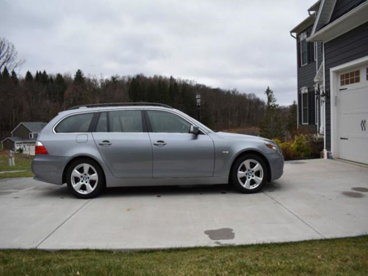 used 2006 bmw 5series for sale by owner in tobyhanna pa 18466. Black Bedroom Furniture Sets. Home Design Ideas