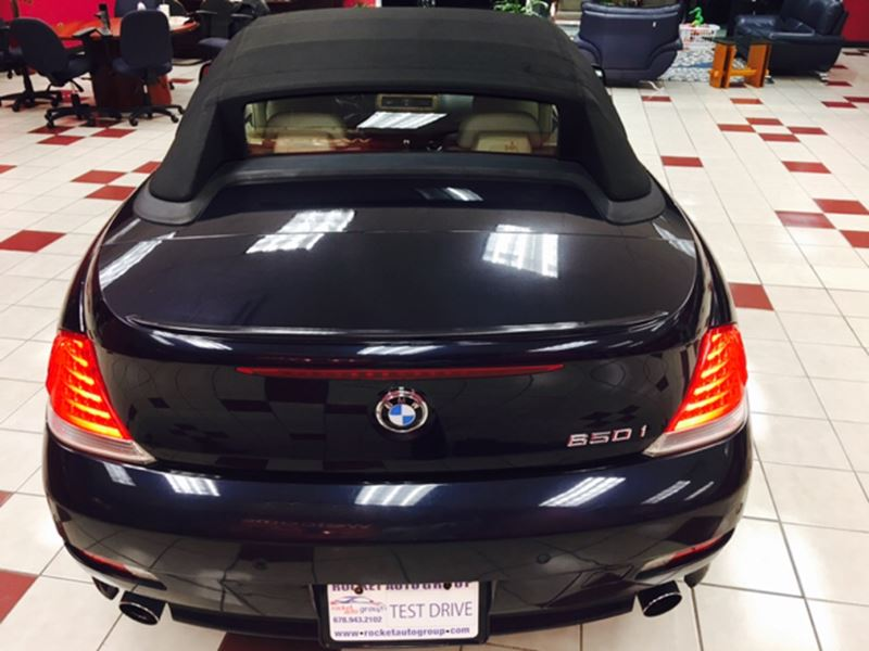 2007 bmw 6 series for sale by owner in brooklyn ny 11234. Black Bedroom Furniture Sets. Home Design Ideas