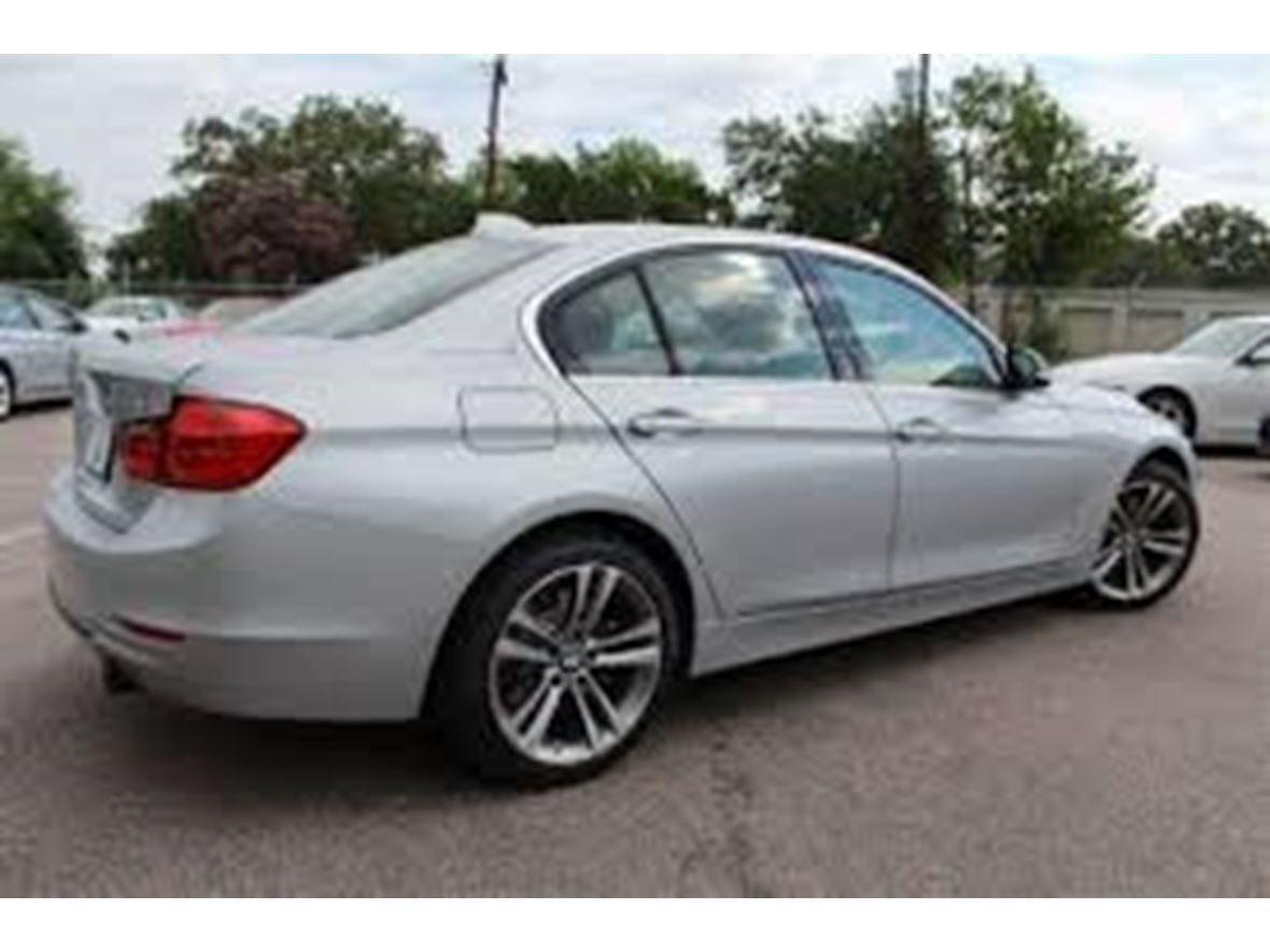 2013 BMW ActiveHybrid 3 for sale by owner in Melrose Park