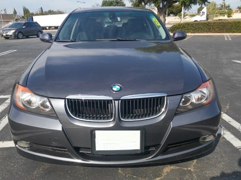 Used 2007 BMW i8 for Sale by Owner in Miami FL 33191